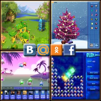 Разработка flash-игр