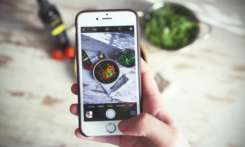 Кейс: Продвижение и маркетинг-сопровождение Интернет-магазина вкусной и полезной еды